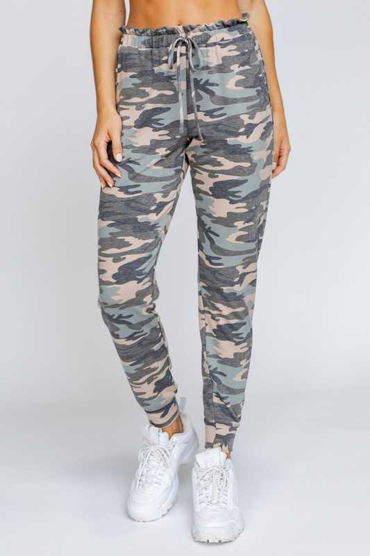 PAPERBAG JOGGERS