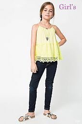 SOLID WOVEN HALTER NECK TUNIC TOP